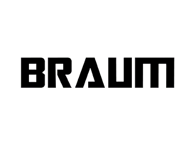 Braum Racing Seats