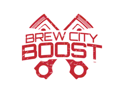 Brew City Boost Parts