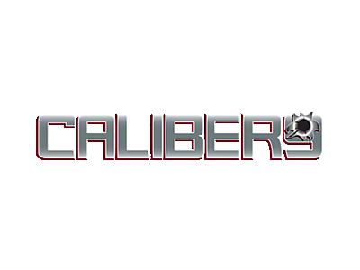 Caliber 9 Parts