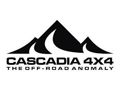 Cascadia 4x4 Parts