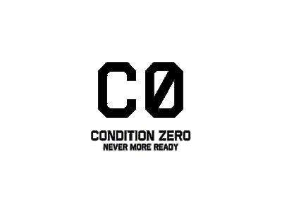 Condition Zero Parts