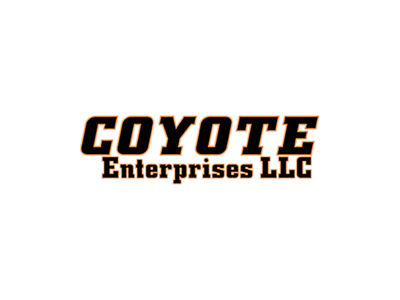 Coyote Enterprises Parts