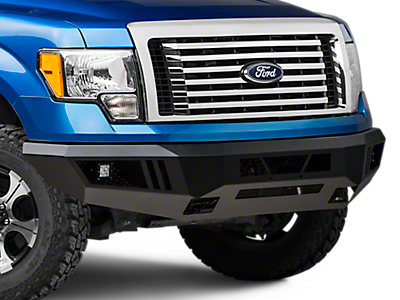 2010 ford f150 fx4 grill