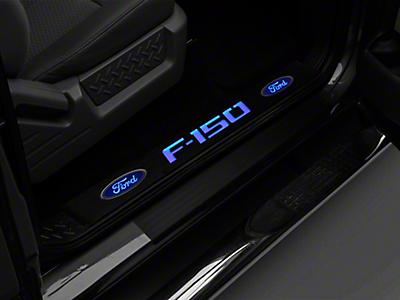 2017 F150 Accessories >> 2015 2019 F 150 Interior Parts Americantrucks