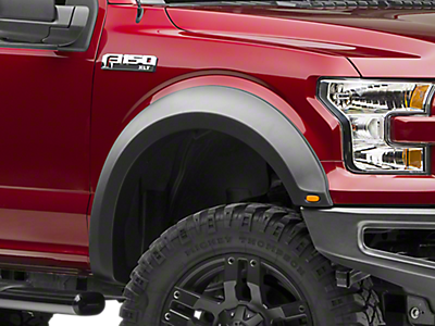 2015 2019 F 150 Mud Flaps Amp Splash Guards Americantrucks Com