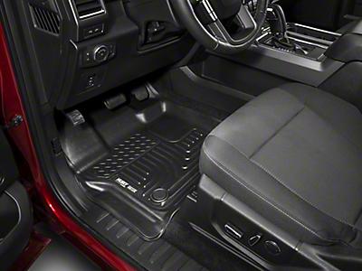 1995 f150 custom interior