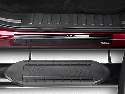 1997 2003 F 150 Interior Storage L Americantrucks