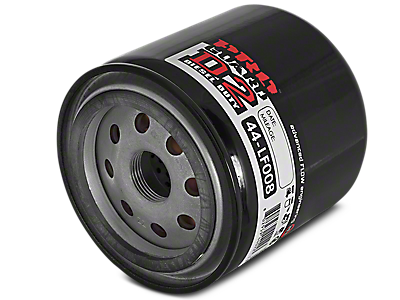 2012 f150 fuel filter