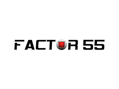 Factor 55 Parts