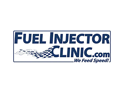 Fuel Injector Clinic Parts