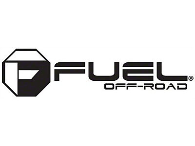 Fuel Off-Road Wheels Parts