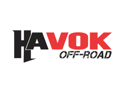 Havok Off-Road Wheels