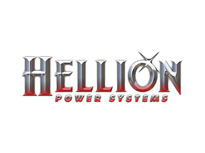 Hellion Power Systems Turbos