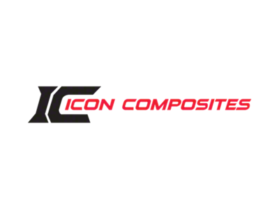 Icon Composites Parts