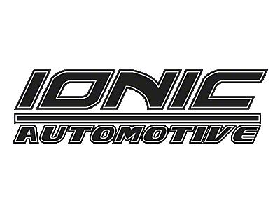 Ionic Automotive