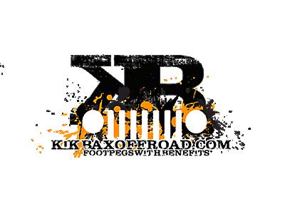 Kikbax Offorad Parts