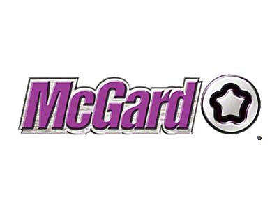McGard Parts