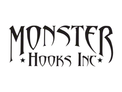 Monster Hook Parts