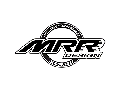 MRR Mustang Wheels