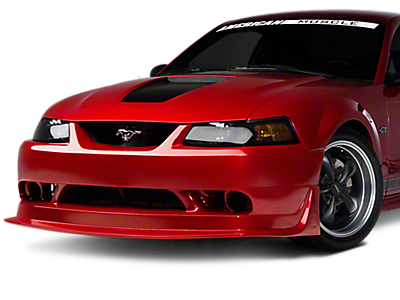 1999 2004 Mustang Bumpers Americanmuscle