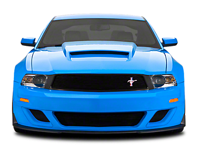 Mustang Body Kits Americanmuscle
