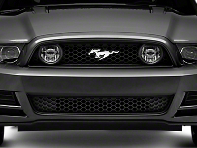 Mustang Grilles Americanmuscle Free Shipping