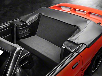 Rear Seat Delete Kits