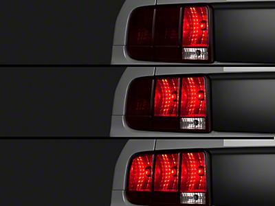 Mustang Lights Headlights Tail Lights Fog Lights