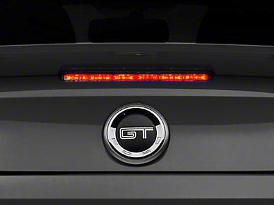 Third Brake Lights