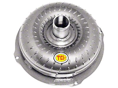 S550 Transmission Parts