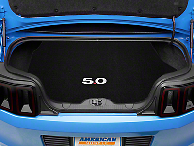 Mustang Accessories | AmericanMuscle