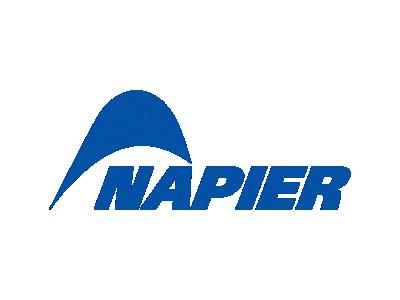 Napier Parts