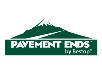 Pavement Ends Parts
