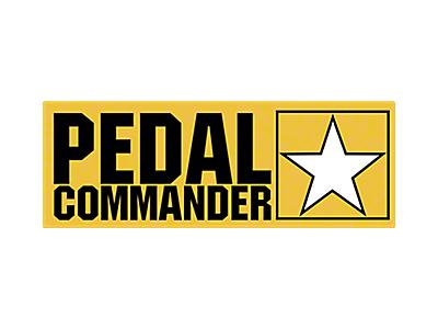 Pedal Commander Parts