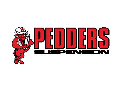 Pedders Parts