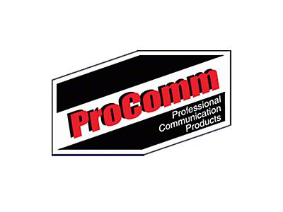 Pro Comm Parts
