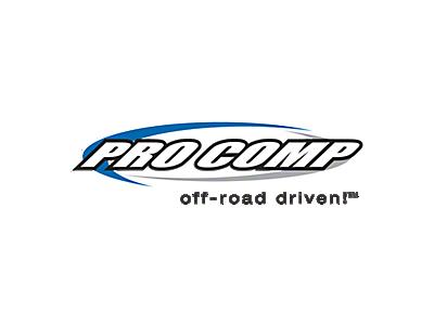 ProComp Parts