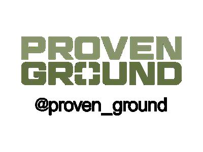 Proven Ground Parts