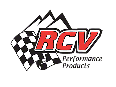 RCV Performance Products Parts