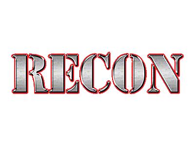 Recon Parts