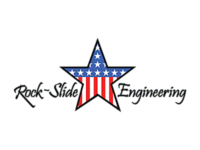 Rock-Slide Engineering Parts