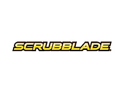 Scrubblade Parts