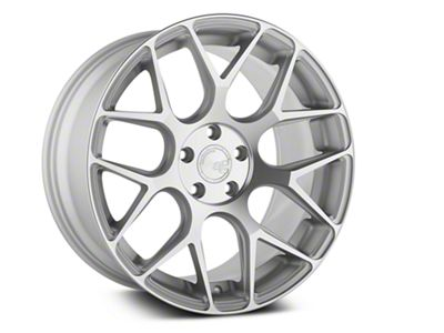 silver mustang wheels americanmuscle Ford Ranger Air Ride wheels