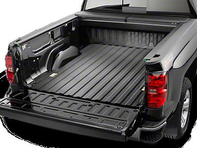 2014-2018 Silverado 1500 Bed Liners & Bed Mats   AmericanTrucks