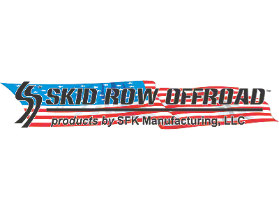 Skid Row Off-Road Parts