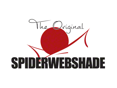 Spiderweb Shade Parts