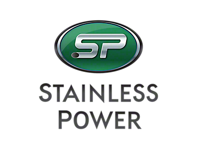 Stainless Power Parts