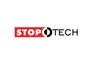 Stoptech Pads & Rotors