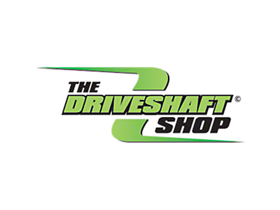 The Driveshaft Shop Parts