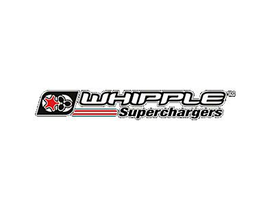 Whipple Parts